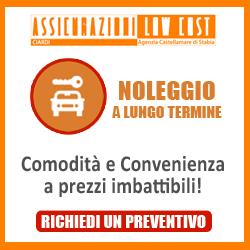 Noleggio-Banner