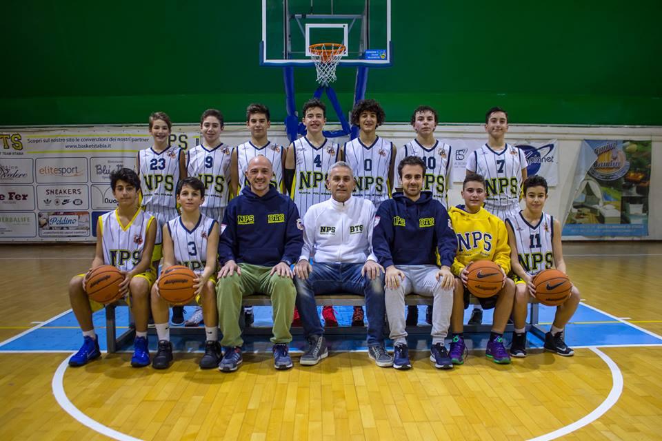 squadra-under-14